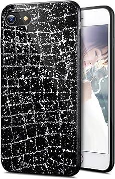 Cover iPhone 6S Plus,Cover iPhone 6 Plus,ikasus Crystal Brillante ...