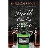 Death Can Be Habit-Forming: Another John Pickett Mystery (John Pickett Mysteries Book 11)