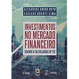 Investimentos no Mercado Financeiro - Usando a Calculadora HP 12C