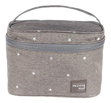 Walking Mum Vanity Gaby - Neceser, color gris