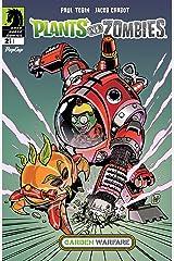 Plants vs. Zombies: Garden Warfare #2 Kindle Edition