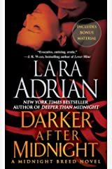 Darker After Midnight (with bonus novella A Taste of Midnight): A Midnight Breed Novel (The Midnight Breed Series Book 10) Kindle Edition