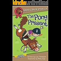The Pony Present (Saddleback Stables Book 8)