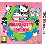 Around the World with Hello Kitty and Friends [import anglais]