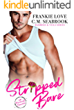 Stripped Bare (Hammers and Veils Book 1)