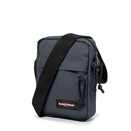 Eastpak The One Bolso Bandolera, 2.5 litros, Azul (Midnight): Amazon.es: Equipaje