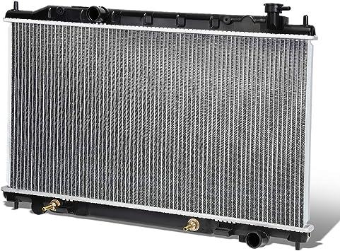 2415 Radiator for Nissan Altima 2002-2006 3.5L V6 Nissan Maxima 04-06 3.5L V6