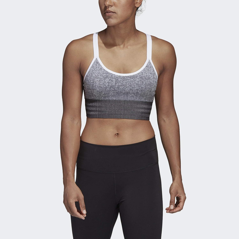 adidas Women's All Me Primeknit FLW Bra