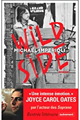 Wild Side (French Edition) Kindle Edition