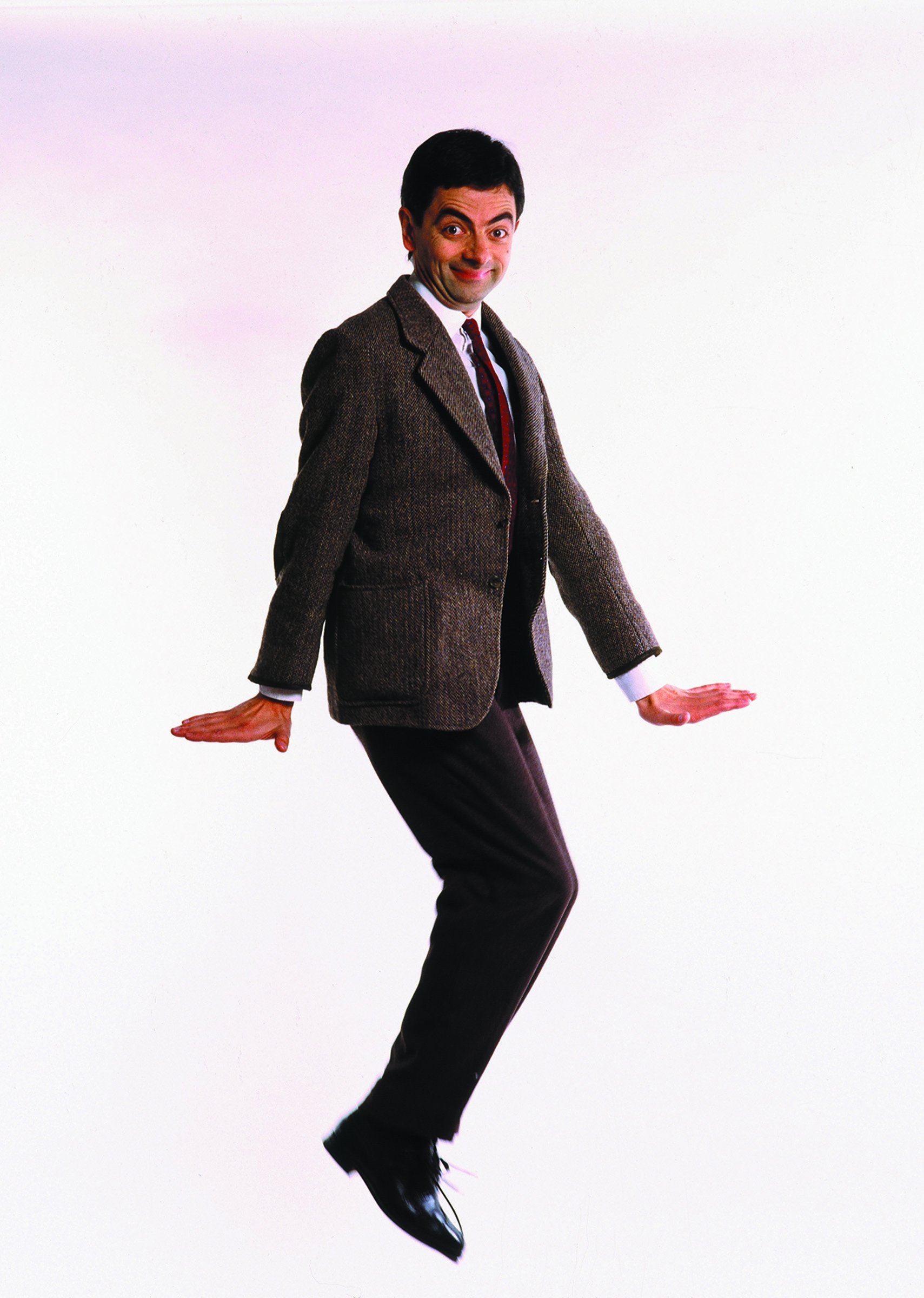 Mr. Bean: Ultimate Collection