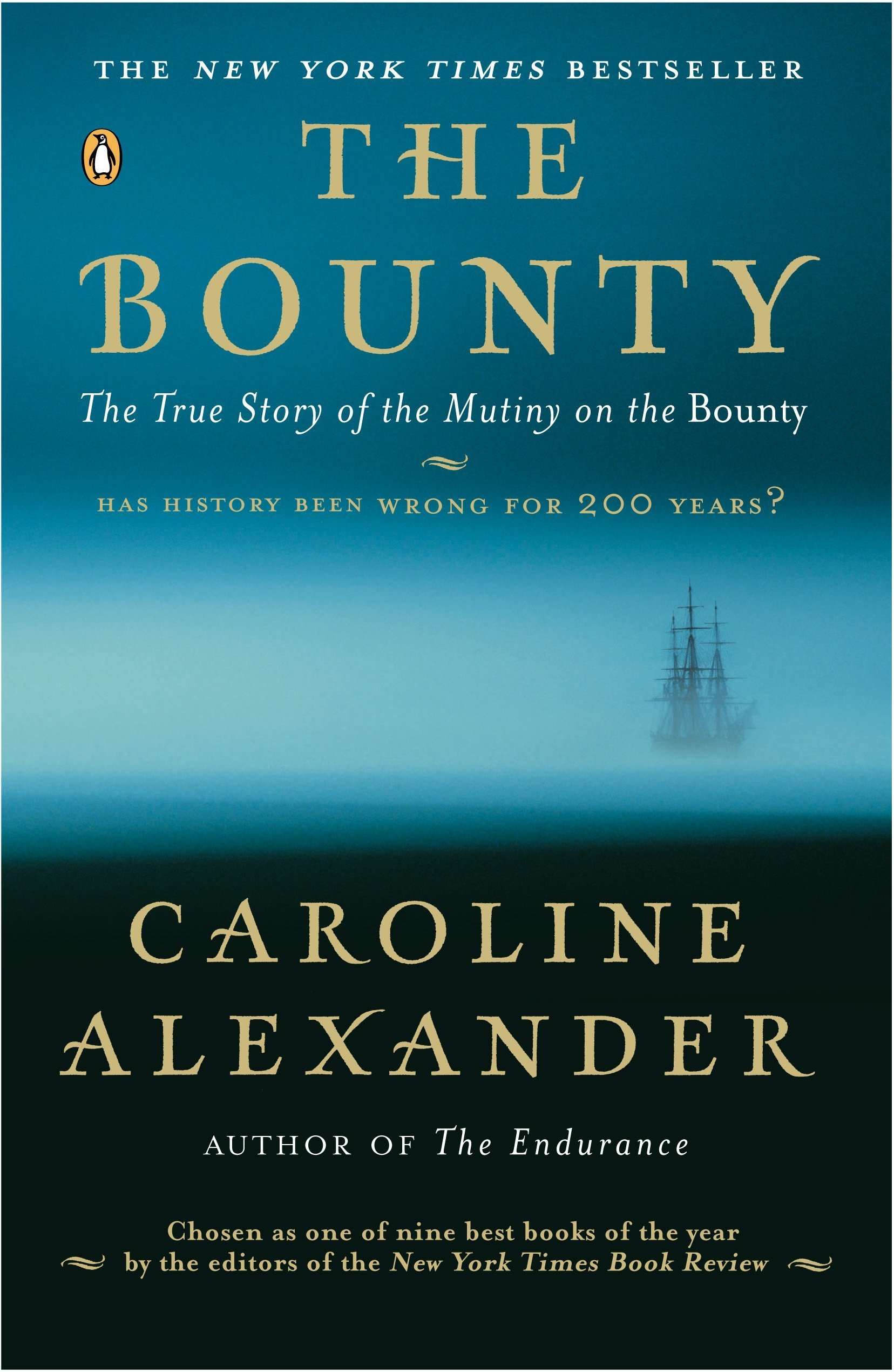 The Bounty: The True Story of the Mutiny on the Bounty PDF