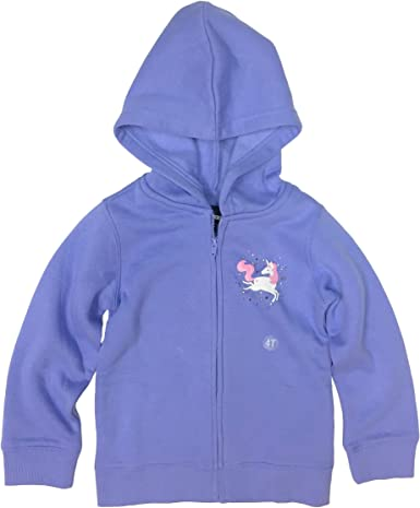 Fleece Pull Over Sweatshirt for Boys Girls Kids Youth Unicorn Unisex Toddler Hoodies