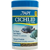 API CICHLID PELLETS Floating Pellets Fish Food