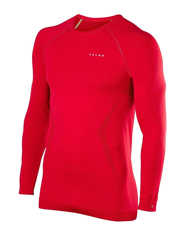 FALKE Herren Unterwäsche Maximum Warm Longsleeve Shirt Comfort