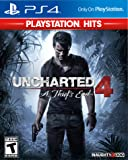 Uncharted 4: A Thief's End - PS4 [Digital