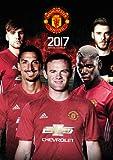 Manchester United Official 2017 A3 Calendar (Calendar 2017)