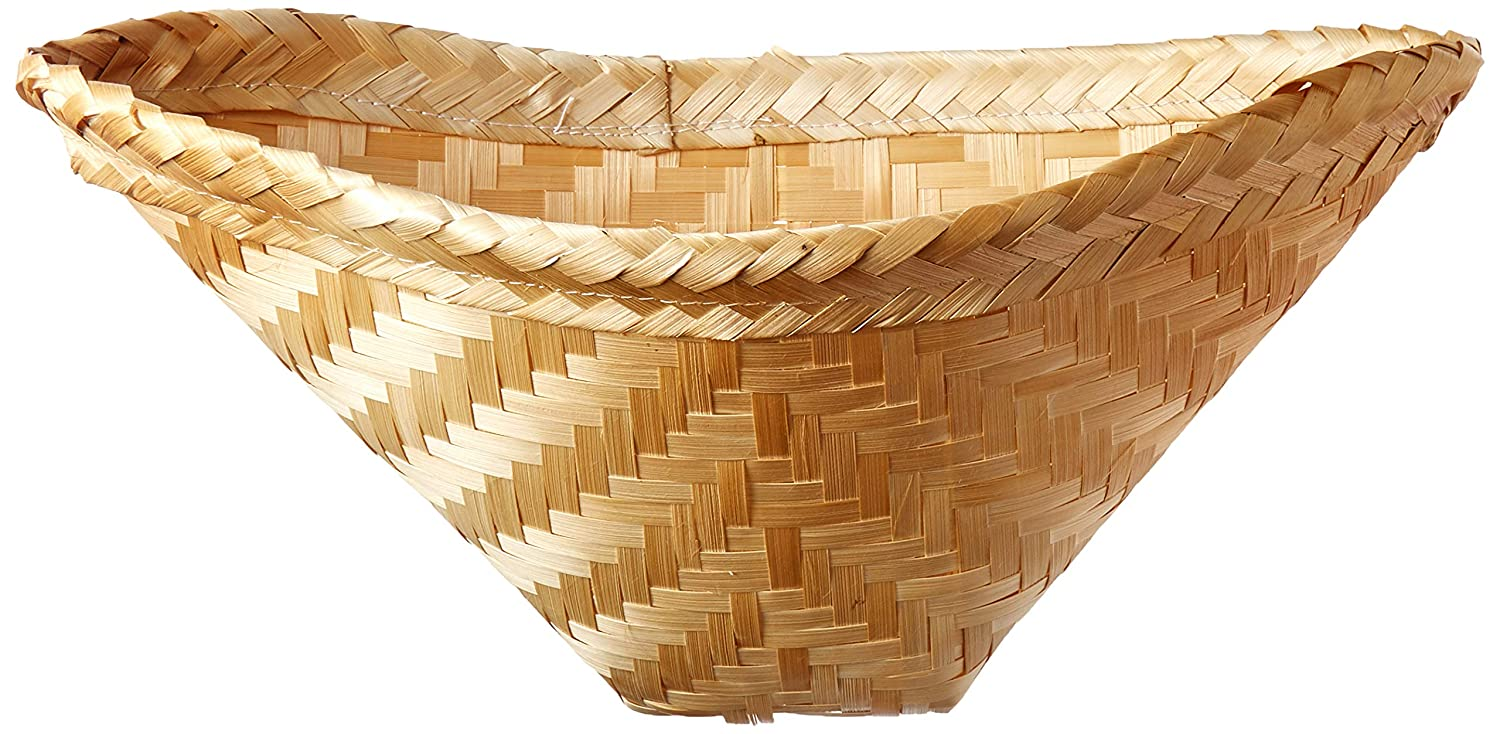 Thai Sticky Rice Steamer (Basket Only) by Inspirepossible