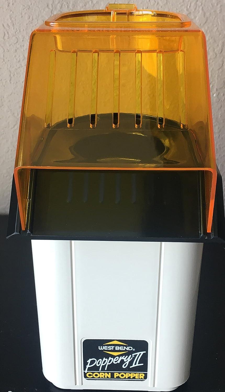 Four Quart Automatic Poppery 2 82102 Vintage