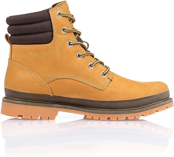 Helly Hansen - Mustard Yellow Boots