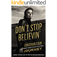 Don't Stop Believin': The Man, the Band, and the Song that Inspired Generations book cover