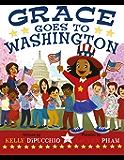 Grace Goes to Washington (Grace Series Book 2)