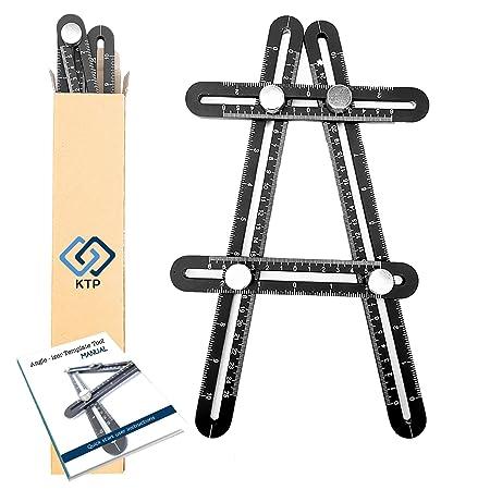 Aluminium Angleizer Template Tool By Ktp Firm Angle Izer With E
