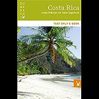 Costa Rica (Dominicus landengids)