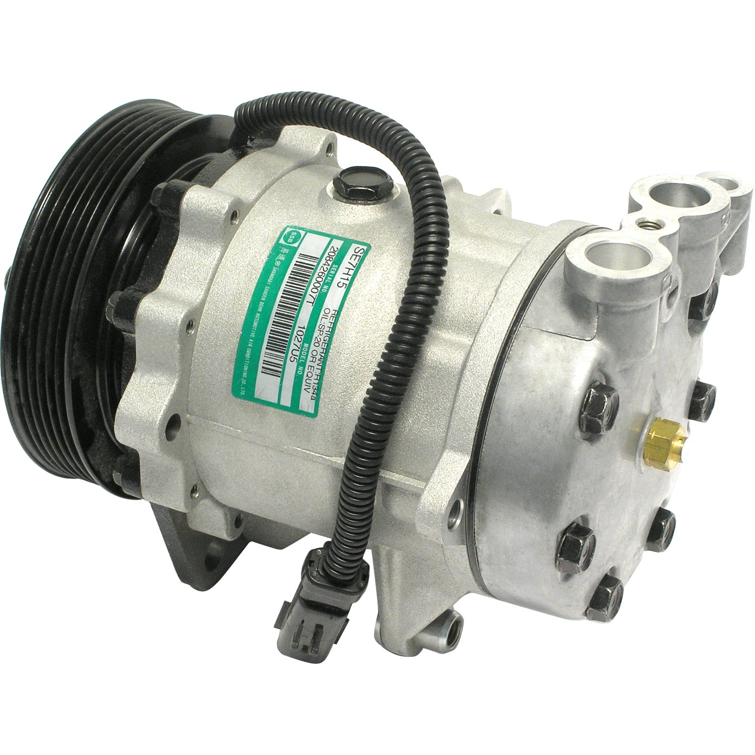 UAC CO 4854C A//C Compressor