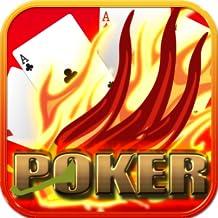 Fire Hot Poker