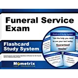 Funeral Service Exam Flashcard Study System: Funeral Service Test Practice Questions & Review for the Funeral Service National Board Exam (Cards)
