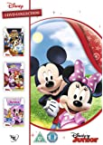 Mickey Mouse Clubhouse Triple Pack [DVD]