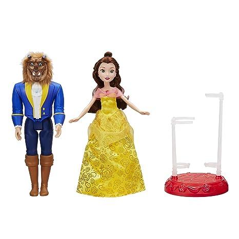 Disney Princess La Bella E La Bestia Magico Ballo C0543eu4 No