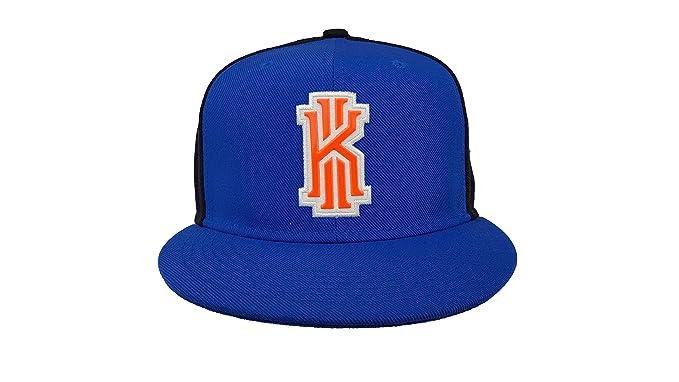 6b978bad11c Nike Boy s Kyrie Irving True Snapback Cap (Youth Unisex