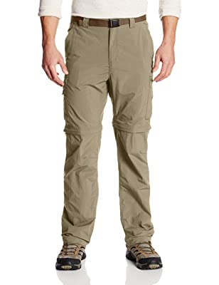 4727a64a7e6ab Columbia Silver Ridge Hiking Pants – Pants That May Be Some Of the Most  Versatile On The Market