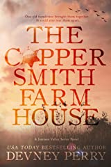 The Coppersmith Farmhouse (Jamison Valley Book 1) Kindle Edition