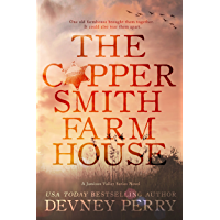 The Coppersmith Farmhouse (Jamison Valley Book 1) (English Edition)