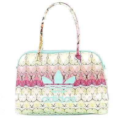 015d0b045fd80 adidas Damen B Shopper B Tasche Mehrfarbig - (MULTCO NS  Amazon.de ...