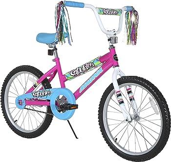 Dynacraft Magna Kids Bike (Girls)