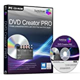 DVD Creator PRO - Powerful DVD Creation Software. Convert AVI, WMV, MP4 & More to DVD (PC & Mac)