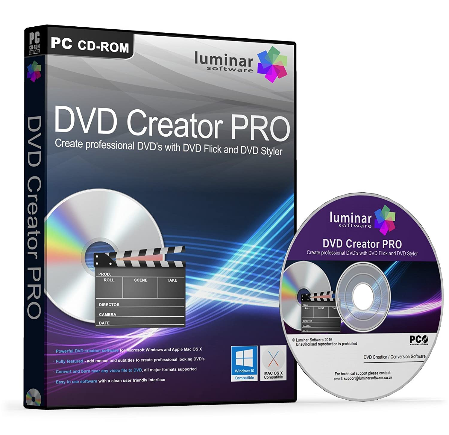 Dvd recorder software mac