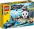 LEGO Pirates L'isola del tesoro  70411