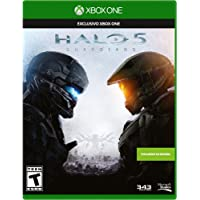 Halo 5: Guardians, Exclusivo Xbox One, Totalmente en Español