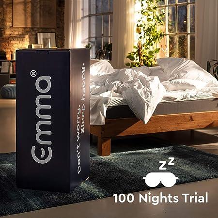 Test Materassi Altroconsumo.Emma Original Materasso Singolo 90x190 Eletto Prodotto Dell Anno