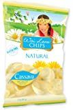 Wai Lana Cassava Chips | Natural, Gluten-Free, Vegan, 3 Ounce (Pack of 6)