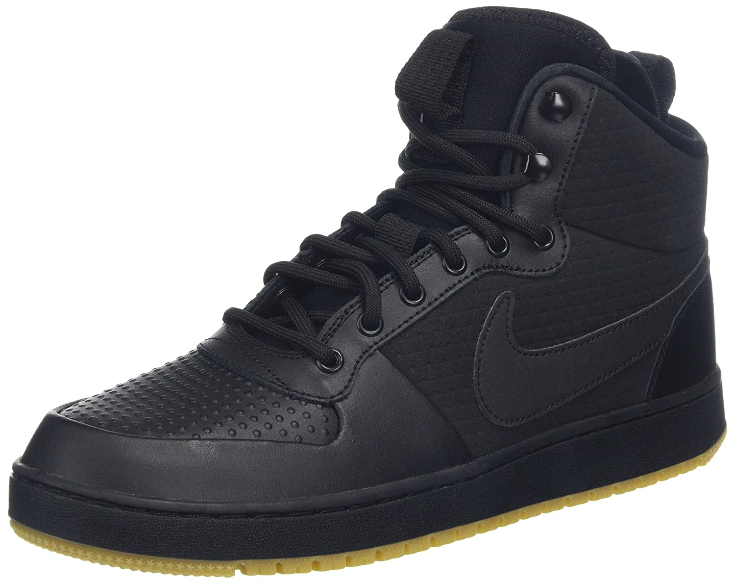 13726c1f7a7c Nike Men s Ebernon Mid Winter Gymnastics Shoes