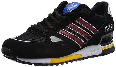158d5c3d2 adidas Men s Low-Top Size  7.5 UK  Amazon.co.uk  Shoes   Bags