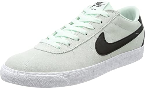 online store fashion styles detailing Nike SB Bruin Zoom PRM SE Mens Skateboarding-Shoes 877045-301_10 ...