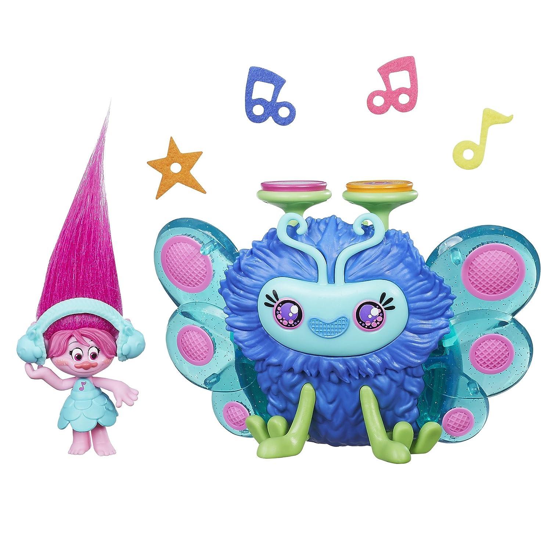 TROLLS - Poppy dj music (Hasbro B9885105)