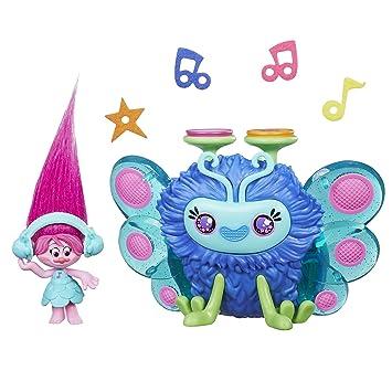 Poppy Dj Trolls Musichasbro B9885105 Trolls QrstdhCx