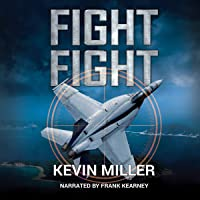 Fight Fight: Raven One, Book 3
